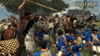 Empire: Total War – The Warpath - screen - 2009-09-22 - 164907