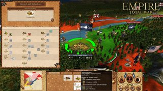 Empire: Total War – The Warpath - screen - 2009-09-22 - 164911