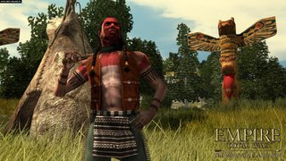 Empire: Total War – The Warpath - screen - 2009-09-22 - 164912