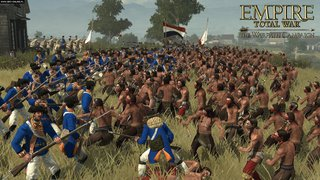 Empire: Total War – The Warpath - screen - 2009-09-22 - 164913
