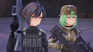 Sword Art Online: Fatal Bullet - screen - 2018-07-03 - 377419