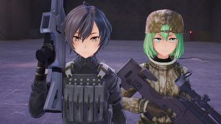 Sword Art Online: Fatal Bullet - screen - 2018-07-03 - 377428