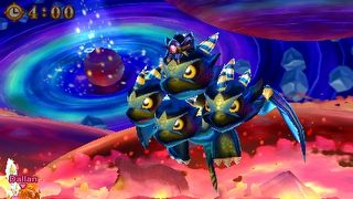 Team Kirby Clash Deluxe id = 342937