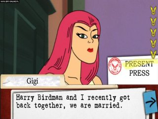 Harvey Birdman Attorney At Law - screen - 2009-12-10 - 174880