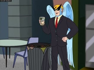 Harvey Birdman Attorney At Law - screen - 2009-12-10 - 174882