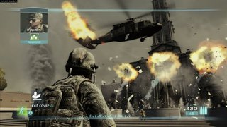 Tom Clancy's Ghost Recon: Advanced Warfighter 2 - screen - 2009-12-15 - 175295