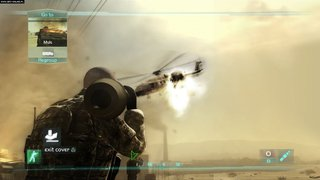 Tom Clancy's Ghost Recon: Advanced Warfighter 2 - screen - 2009-12-15 - 175296