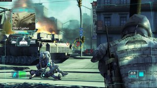 Tom Clancy's Ghost Recon: Advanced Warfighter 2 - screen - 2009-12-15 - 175299