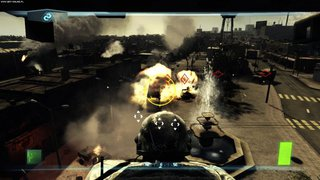 Tom Clancy's Ghost Recon: Advanced Warfighter 2 - screen - 2009-12-15 - 175300