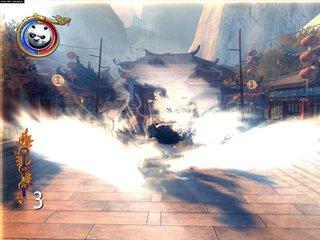 Kung Fu Panda - screen - 2008-12-12 - 128023