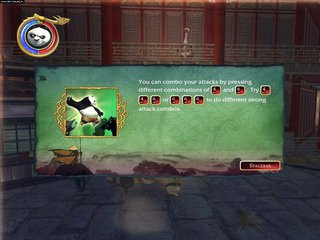 Kung Fu Panda - screen - 2008-12-12 - 128026