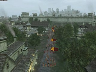 Medieval II: Total War - screen - 2006-08-24 - 71201