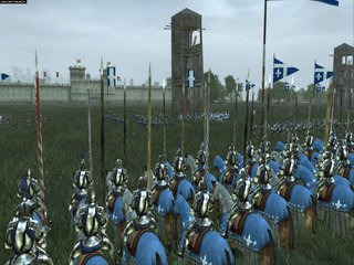 Medieval II: Total War - screen - 2006-08-24 - 71202