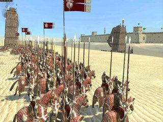 Medieval II: Total War - screen - 2006-08-24 - 71203