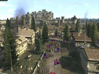 Medieval II: Total War - screen - 2006-08-24 - 71204