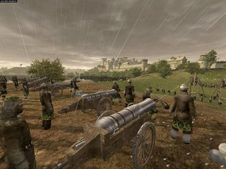Medieval II: Total War - screen - 2006-08-24 - 71205