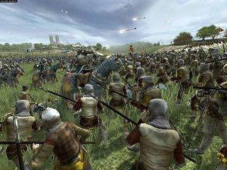 Medieval II: Total War - screen - 2006-08-24 - 71206