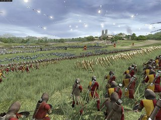 Medieval II: Total War - screen - 2006-08-24 - 71207