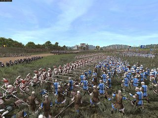Medieval II: Total War - screen - 2006-08-24 - 71208