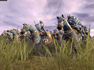 Medieval II: Total War - screen - 2006-08-24 - 71209
