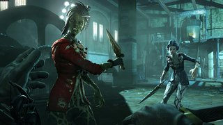 Dishonored: The Brigmore Witches - screen - 2013-08-02 - 267319