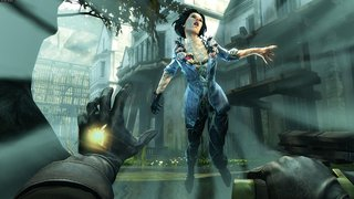 Dishonored: The Brigmore Witches - screen - 2013-08-02 - 267321