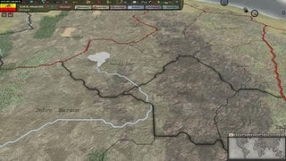 Hearts of Iron III - screen - 2009-08-19 - 159487