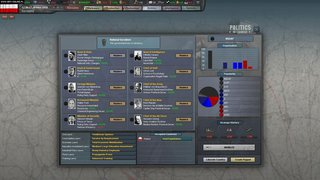 Hearts of Iron III - screen - 2009-08-19 - 159491