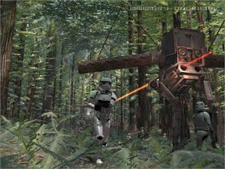 Star Wars: Rogue Squadron III: Rebel Strike id = 31400