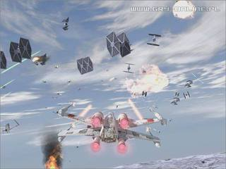 Star Wars: Rogue Squadron III: Rebel Strike id = 31402