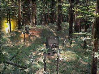Star Wars: Rogue Squadron III: Rebel Strike id = 31404