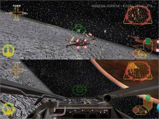 Star Wars: Rogue Squadron III: Rebel Strike id = 31405