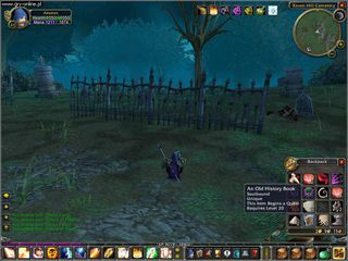 World of Warcraft id = 40794