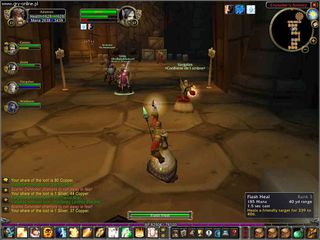 World of Warcraft id = 40795