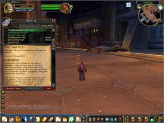 World of Warcraft id = 40798