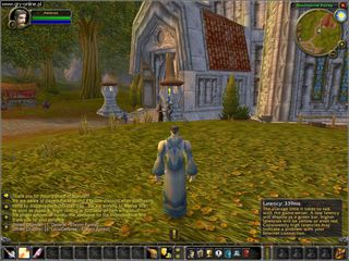 World of Warcraft id = 40801