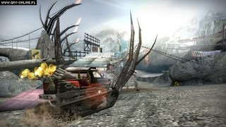 MotorStorm: Arctic Edge - screen - 2009-08-19 - 159622