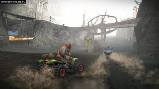 MotorStorm: Arctic Edge - screen - 2009-08-19 - 159623