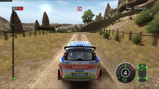 WRC: FIA World Rally Championship - screen - 2010-10-13 - 196381