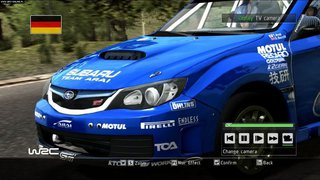 WRC: FIA World Rally Championship - screen - 2010-10-13 - 196390