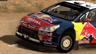 WRC: FIA World Rally Championship - screen - 2010-10-13 - 196426