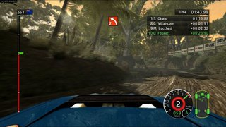 WRC: FIA World Rally Championship - screen - 2010-10-13 - 196430
