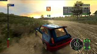 WRC: FIA World Rally Championship - screen - 2010-10-13 - 196431