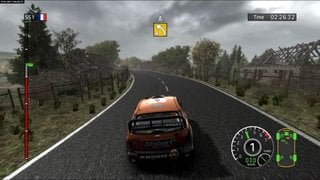 WRC: FIA World Rally Championship - screen - 2010-10-13 - 196433