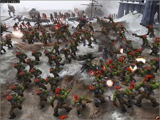 Warhammer 40,000: Dawn of War - Winter Assault - screen - 2005-05-31 - 47993