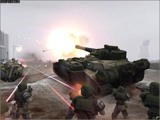 Warhammer 40,000: Dawn of War - Winter Assault - screen - 2005-05-31 - 47995