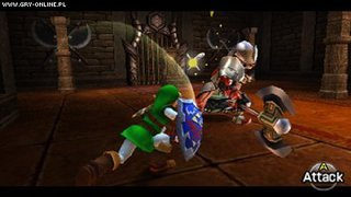 The Legend of Zelda: Ocarina of Time - screen - 2011-06-08 - 210971