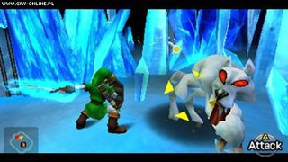 The Legend of Zelda: Ocarina of Time - screen - 2011-06-08 - 210972