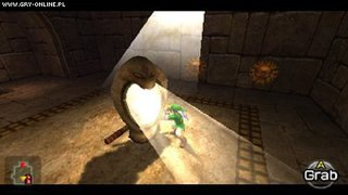The Legend of Zelda: Ocarina of Time - screen - 2011-06-08 - 210975