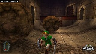 The Legend of Zelda: Ocarina of Time - screen - 2011-06-08 - 210976